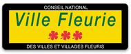 Label ville fleurie