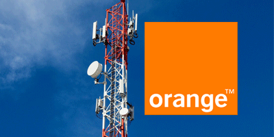 Orange : modification d'une antenne rue Gabriel Bour