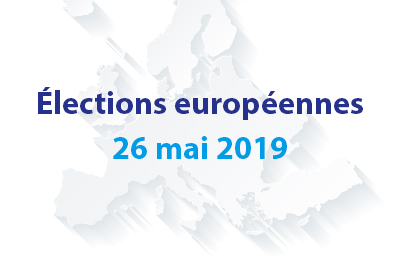 logo elections europeennes