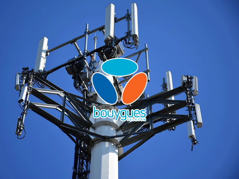 bouygues telecom antenne